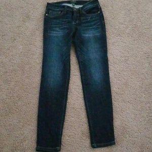 Judy blue skinny Jean's